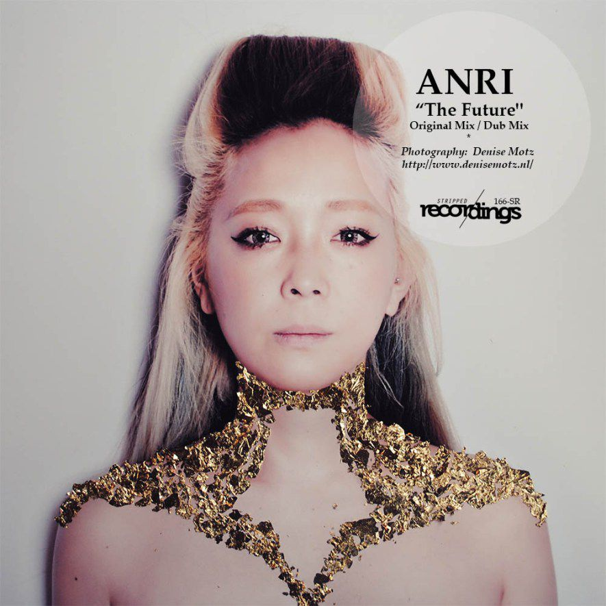 ANRI - The Future [166SR]